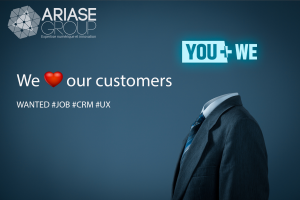 Ariase Group CRM